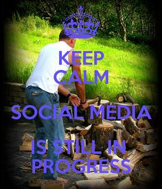 You will enjoy this site! Be Still, Keep Calm, Social Media, Relax, Social Networks, Social Media Tips, Stay Calm