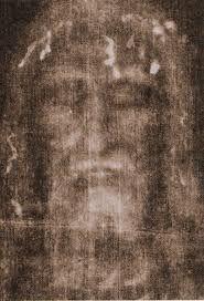 Image result for Immagine della sacra sindone di Torino