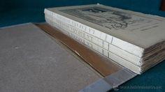 LA ESPAÑA MODERNA - ENERO 1889 - PUBLICACION LITERARIA CIENTIFICA Y ARTISTICA estalcon@gmail.com