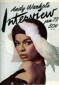 Interview Magazine Covers for your Inspiration