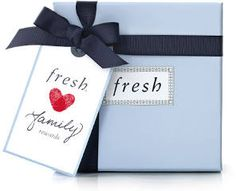 FREE Gift from Fresh on Your Birthday on http://www.icravefreebies.com/