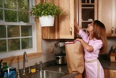 Your Diabetes-friendly pantry