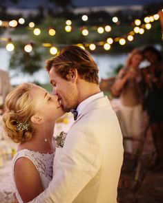 What to do when everyone you know starts getting married