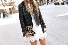 Alexa Dagmar {love this look so much}