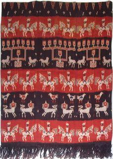 tenun ikat, sumba timur, traditional weaving