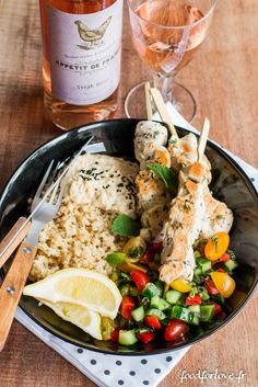 assiette complete libanaise vinadeis (3 sur 6)