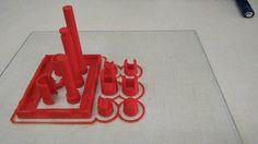 Ole!! #impresión3d #3dprinting #3dprinted #3d #arduino #inmoov #industria40 #stem #steam #educación #robots #robotics #roboticaeducativa #robótica by plastic.dreams_