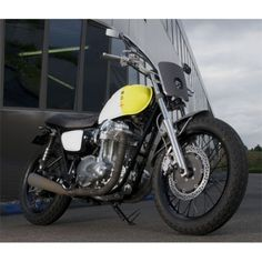 Starck Kawasaki W 800