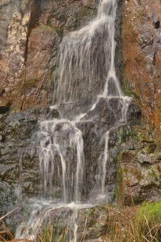 Waterfall, Mallerstang