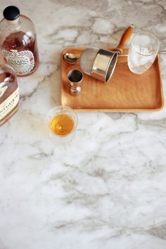 Cocktail / Marble