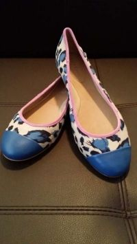 Juicy Couture Flats $99