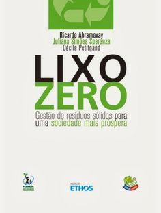 Bota para girar!: Lixo Zero