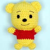 Lots of cute crochet amigurumi patterns, many free.  I have 62 crochet patterns at the moment, lots of them are free!