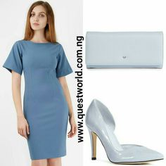 #dress size 8-14 #12000 #purse #3500 #shoes size 6/39 #9000 www.questworld.com.ng Nationwide HOME delivery Pay on delivery in Lagos
