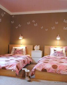 A Child's Room Design with IKEA & The Decorologist - The Decorologist