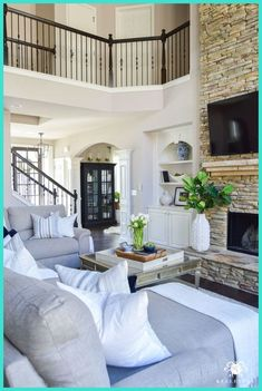 [ Home Design ] Interior Design Tips - Downsizing Inside And Out *** To view further for this article, visit the image link. #DiyHomeDecor