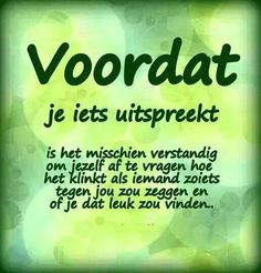 E-mail - Katja Verspeek - Outlook Jokes Quotes, Life Quotes, Dutch Words, Dutch Phrases, Dutch Quotes, Special Words, Les Sentiments, Thats The Way, True Words