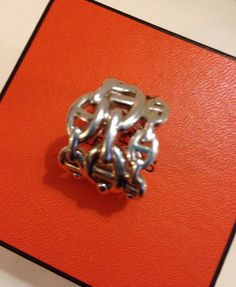 Hermes Ring @FollowShopHers