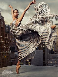 Misty Copeland (American Ballet Theatre) by Mark Selige Misty Copeland, Black Dancers, Ballet Dancers, Ballet Beautiful, Black Is Beautiful, Le Vent Se Leve, Black Ballerina, American Ballet Theatre, Dance Poses
