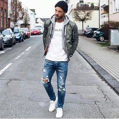 Comfort look! Via @fashionmenbr by stylemensbr
