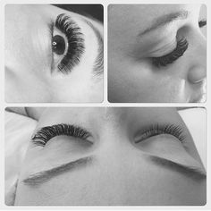 Volumation: The Newest Volume Technique from Xtreme Lashes. Eyelash Extensions by Soho Lashes.