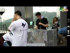 [ LIVE 1 ] Sung Hoon DJing Show in Seoul 3 June 2016 성훈 成勋 #ソンフン - YouTube