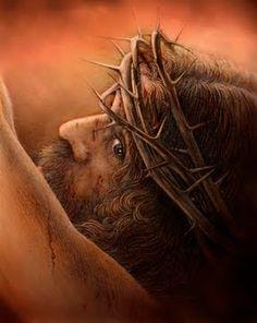 IMAGENS BÍBLICAS: JESUS, A CRUZ E TU