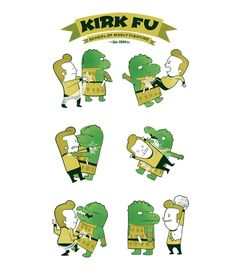 Kirk Fu