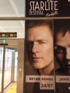 Bryan Adams (bryanadams) on Twitter