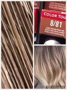 Mums new hair color – - Platinum Blonde Hair Hair Color Formulas, Wella Hair Color Chart, Wella Toner Chart, Toner Für Blondes Haar, Wella Illumina Color, Diy Hair Toner, Cabelo Ombre Hair, Hair Tinsel, Light Blonde Hair