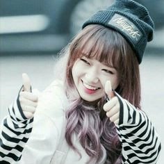 choi yoojung | asian | pretty girl | good-looking | kpop | @seoulessx ❤️