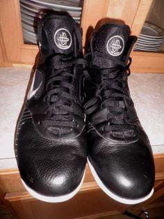 d0fd9c7be1 Mens-Nike-Huarache-09-Black-White-Size-14-5-EUC