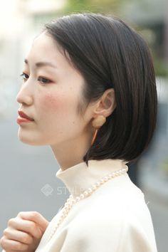 金子真由美さん | DHOLIC  YURIKA AKUTSU Church's Champion | 2015年10月第4週 | 表参道 | 東京ストリートスタイル | 東京のストリートファッション最新情報 | スタイルアリーナ