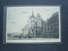 AK Danzig Warenhaus u.a. gebraucht 1913   eBay