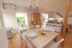 1 Bedroom 1 bathroom at £470 per week holiday rental in Alnmouth