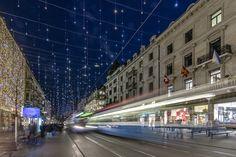 #bahnhofstrasse #landolt-arbenz #weihnachtsbeleuchtung