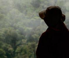 Visite con +QN un volcán que nunca terminó de formarse en el país