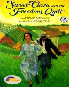 Teaching star students: Underground Railroad Quilts