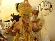 Obá, Festa do Acará, Orossi