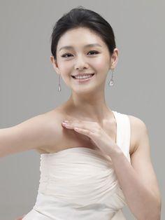 Barbie Xu (China)