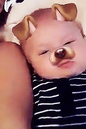Well looks like baby mama is all jealous BC danielle is hanging with Louis and Freddie. Like chill she's his girlfriend!