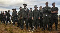 Colombie l'UE va suspendre les Farc de sa liste des organisations terroristes - Franceinfo