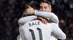 Real Madrid-San Lorenzo 2-0, i Blancos sono Campioni del Mondo! - http://www.maidirecalcio.com/2014/12/20/real-madrid-san-lorenzo-2-0-blancos-sono-campioni-del-mondo.html