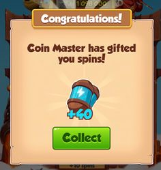 coin master hack spin generator