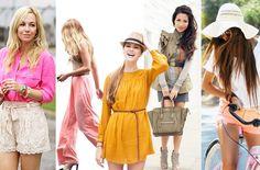 ~| 17 Inspiring Summer Style Picks From Pinterest |~
