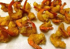 Butterfly Shrimp Recipe -  Yummy this dish is very delicous. Let's make Butterfly Shrimp in your home!