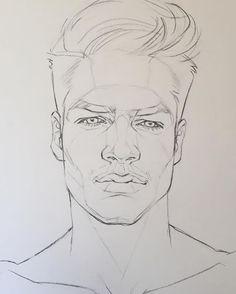 #line #lines #portraiture #portrait #portraits #artstagram #artist #ig #artwork #artoftheday #artistic #artisan #artofdrawingg #igartist #igart #instagood #instagram #arts #bros #artistsoninstagram #igers #fitness #model #malefitness #malemodel #followme #follow #followartist #artstag #charcoal