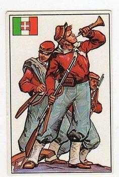 Italian Unification, Kingdom Of Italy, Italian Army, World War I, 17th Century, Pixel Art, Animals And Pets, Empire, Vintage