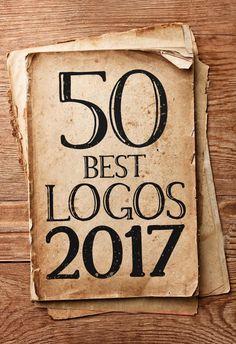 50 Best Logos Of 2017