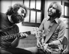 Long Strange Trip: 4-Hour Grateful Dead Documentary Coming In May